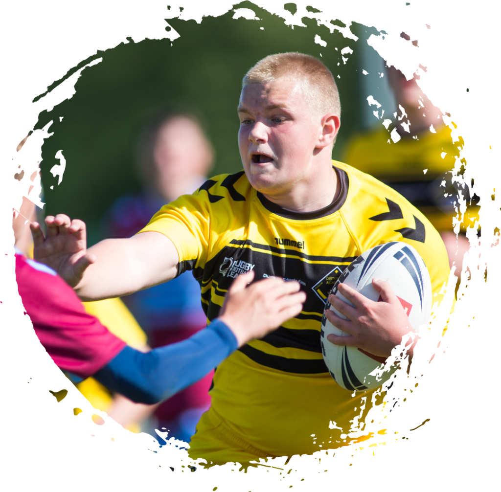 Rugby League Secondary Schools