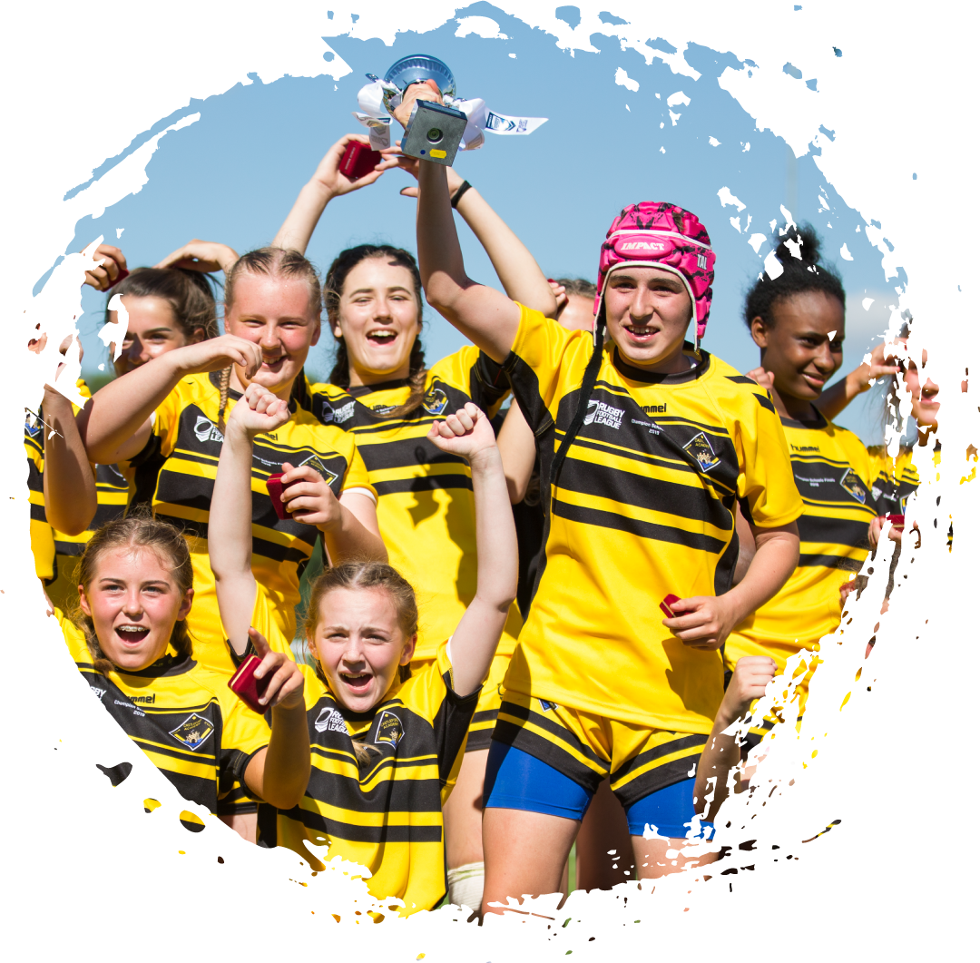 Girls Rugby Programme
