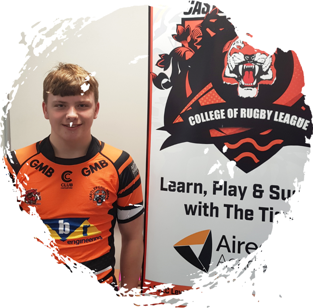 Castleford Tigers College